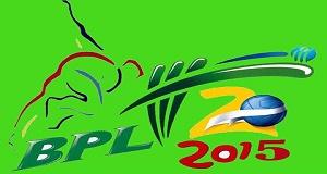 BPL Schedule 2015 BPL T20 Fixtures Time Table & Venues