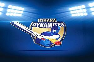 Dhaka Dynamites Players, Logo, Owner BPL 2015