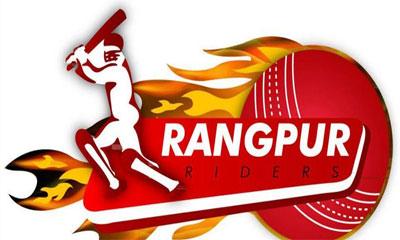 Rangpur Riders Player, Squad, Logo, Theme Song BPL 2015