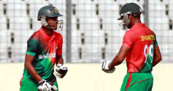 Bangladesh U19 vs Zimbabwe U19 Live Score Warm Up Match