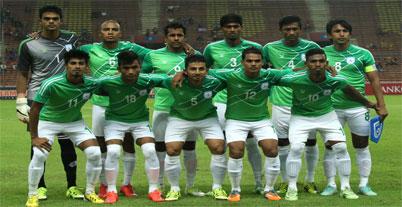 Bangladesh vs Malaysia Live Streaming Bangabandhu Gold Cup