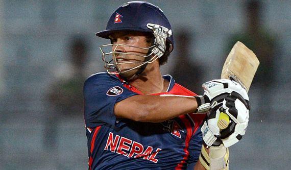 Nepal U19 vs Pakistan U19 Live Score Warm up Match Under 19 World Cup