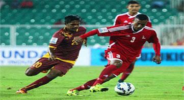 Nepal vs Sri Lanka Live Streaming Today Football Match