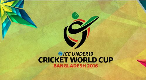 Under 19 World Cup Live Streaming on Channel 9 TV