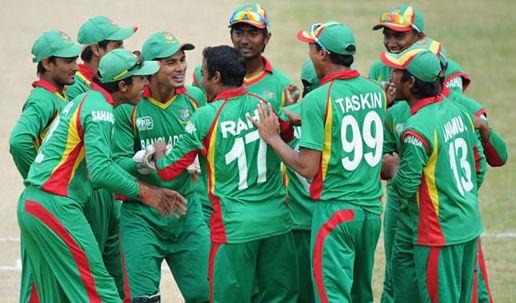 Bangladesh U19 vs Namibia U19 Live Score Today Match