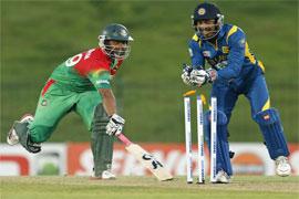 Bangladesh vs Sri Lanka Live Score Asia Cup T20 2016