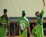 Pakistan U19 vs West Indies U19 Live Score Quarter Final Match