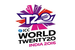 T20 World Cup Points Table 2016