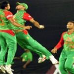 Bangladesh vs Pakistan Match Live Scorecard
