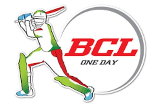 BCL Match Schedule and Fixture BCL Points Table 2016