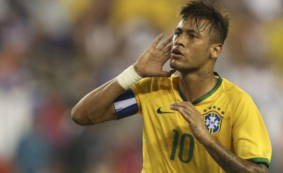 Brazil U23 vs Denmark U23 Olympic Match Resu