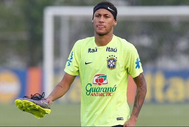 Brazil Face Next Match Against Bolivia in World Cup Qualifying