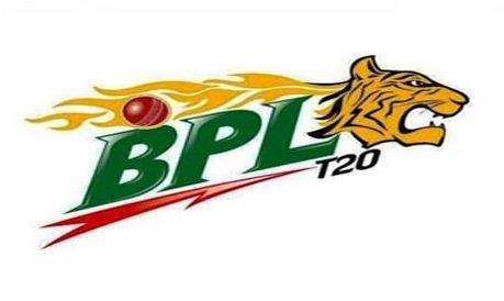 BPL T20 Schedule 2016
