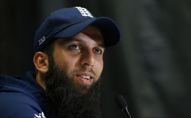 Moeen Ali Invited England Cricket Players in BPL 2016