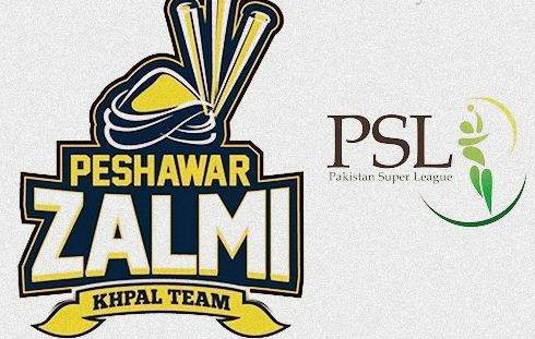 Peshawar Zalmi Squad, Player List, Match Ticket PSL T20 2017