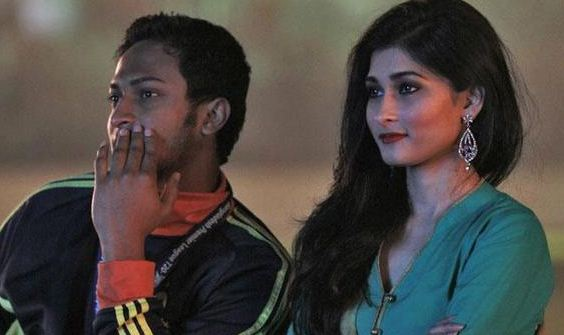 Shakib Al Hasan Is The Most Expensive Player In BPL 2016