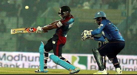 Dhaka Dynamites vs Rajshahi Kings BPL Prediction & Live Score