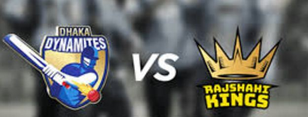 Rajshahi Kings vs Dhaka Dynamites Live Score BPL 2016