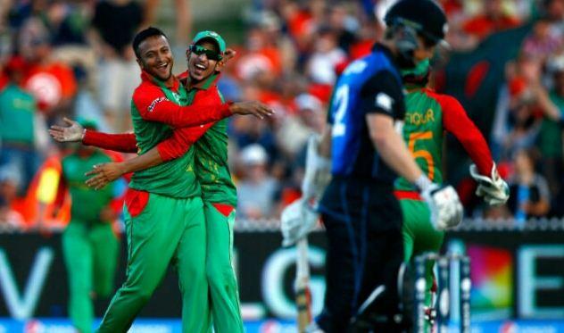 Bangladesh vs New Zealand 1st ODI Match Predictions, Scorecard