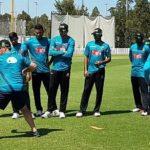 Bangladesh vs Sydney Sixers Live Score Practice Match Result