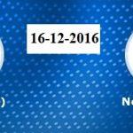 India U19 vs Nepal U19 Live Score Match Result Youth Asia Cup 2016
