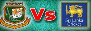 Bangladesh vs Sri Lanka Live Score 1st ODI Match On March 25, 2017
