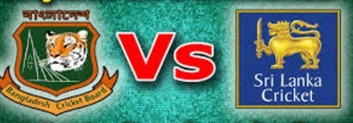 Bangladesh VS Srilanka 2nd Test Match Live Stream by dailyjobsbd