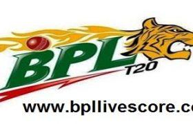 BPL 2017 Schedule and Match Fixtures