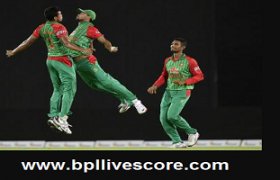 Bangladesh to play practice match against India and Pakistan