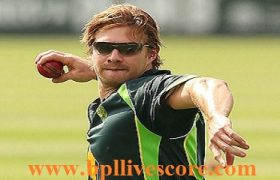Shane Watson Waiting Eagerly to Take Part in BPL 2017