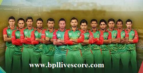 Bangladesh Team Close to the 8th place in ICC Test Ranking