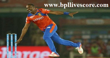 Dwayne Bravo to Play for Comilla Victorians in BPL 2017