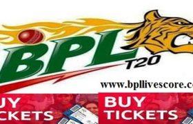 How to Buy Online BPL Ticket