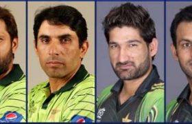 Pakistani Players Uncertain in Bangladesh Premier League 2017