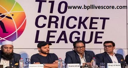 Shakib Al Hasan to Appear in T10 Cricket League 2017