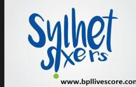 Sylhet Sixers Aim to Present New Talents in BPL 2017