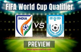 Bangladesh vs India Football Match World Cup Qualifiers