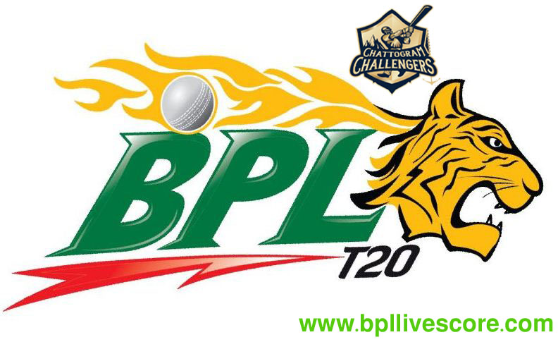 Chattogram Challengers Player List and Team Squad BPL 2019