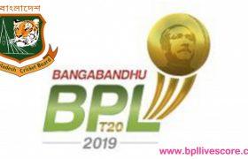 Dhaka Platoon Player List and Team Squad