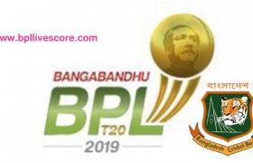 Rajshahi Royals Player List and Team Squad