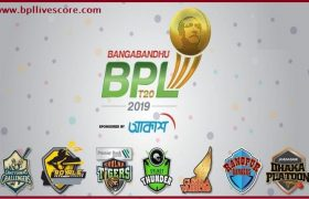 BPL T20 Today Match Prediction